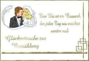 Hochzeitssprche