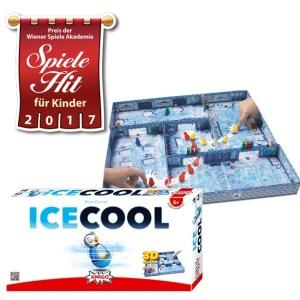 Spiele Hit für Kinder - Icecool