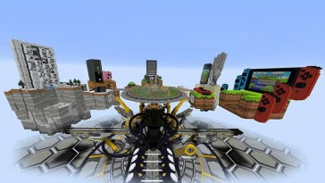 Minecraft: Better Together