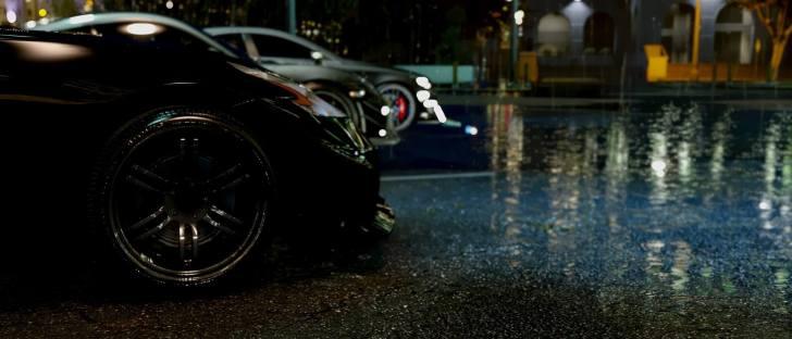 GTA 5 Photorealistic