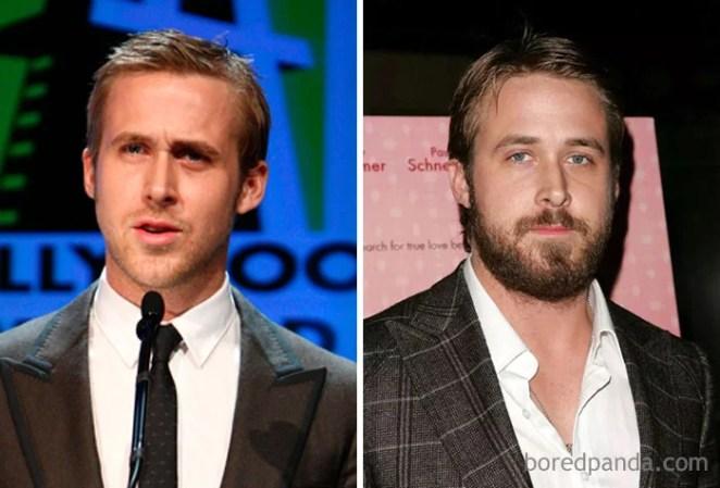 Ryan Gosling, The Lovely Bones