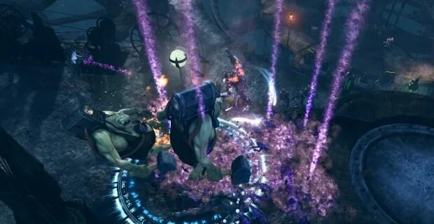 Next Week on Xbox Van Helsing