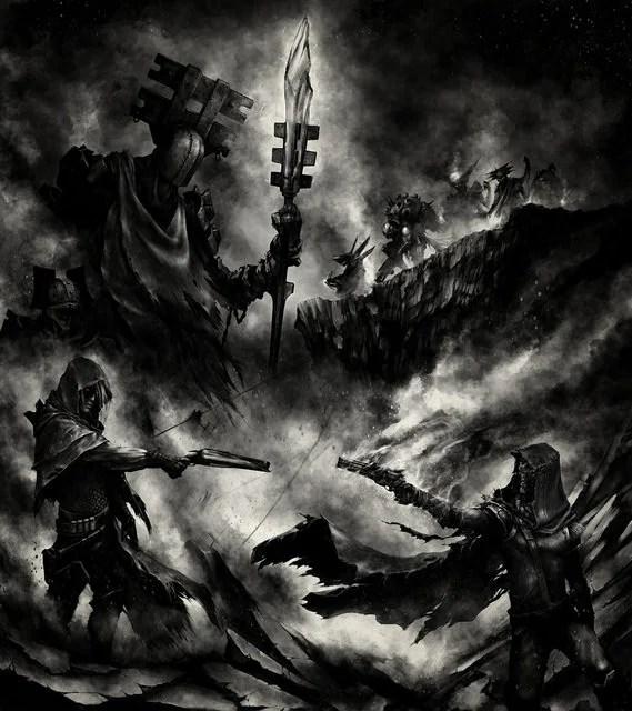 Destiny 2: Forsaken PS4 Theme - Full Art