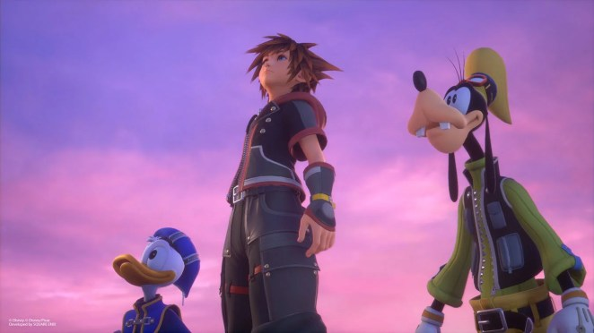 Wire: Kingdom Hearts III: Alles was Du Wissen musst!