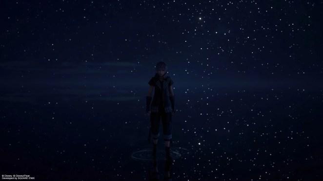 Kingdom Hearts III Re:Mind DLC