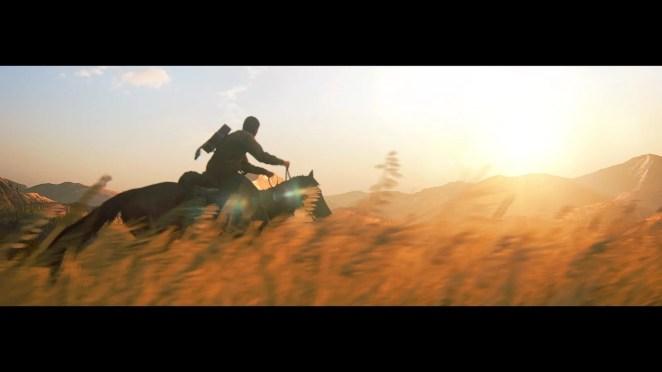 The Last of Us Part II_Horse-1 - Matt Neapolitan
