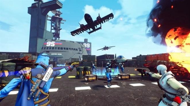 Next Week on Xbox: Neue Spiele vom 12. bis 16. Oktober: G.I. Joe: Operation Blackout