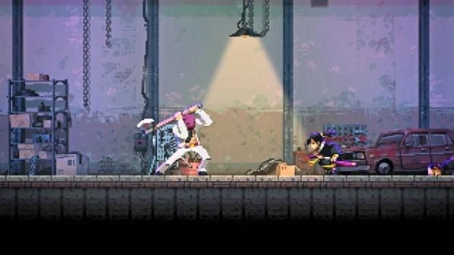 Next Week on Xbox: Neue Spiele vom 12. bis 16. Oktober: Katana Zero (PC)
