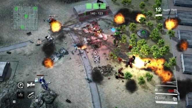 Techwars Global Conflict – October 21