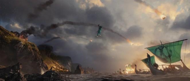 Power Your Dreams: Erlebe Atemberaubendes mit der Xbox der nächsten Generation