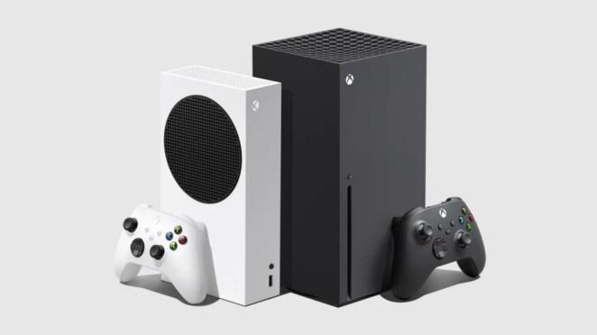 Xbox Series X/S Hero Image