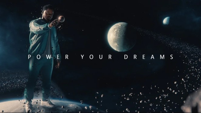 Power Your Dreams