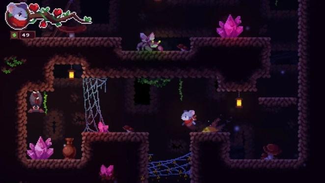 Next Week on Xbox: Neue Spiele vom 16. bis 20. November: Micetopia
