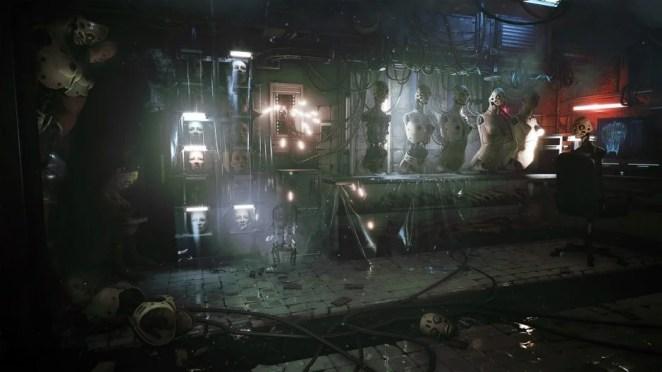 Next Week on Xbox: Neue Spiele vom 9. bis 13. November: Observer: System Redux
