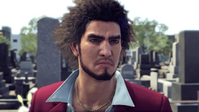 Next Week on Xbox: Neue Spiele vom 9. bis 13. November: Yakuza: Like a Dragon