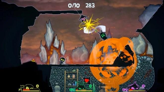 Next Week on Xbox: Neue Spiele vom 9. bis 13. November: Bouncy Bob 2
