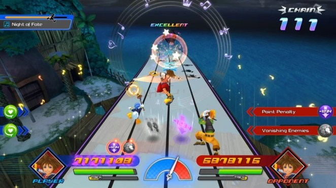 Next Week on Xbox: Neue Spiele vom 9. bis 13. November: Kingdom Hearts: Melody of Memory