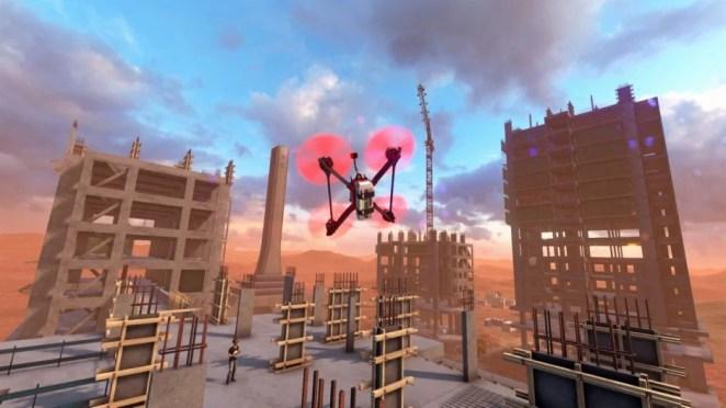 Next Week on Xbox: Neue Spiele vom 9. bis 13. November: Life of Drone Racing