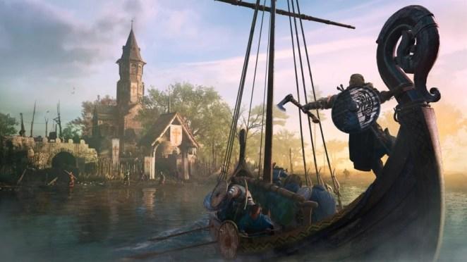 Next Week on Xbox: Neue Spiele vom 9. bis 13. November: Assassin's Creed Valhalla