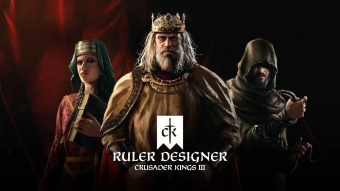 Crusader Kings III Update