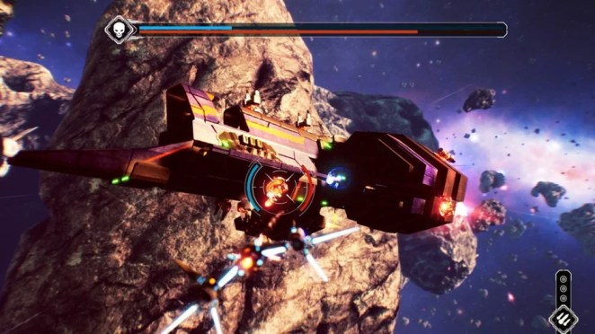 Redout: Space Assault – January 22 – Xbox One X Enhanced