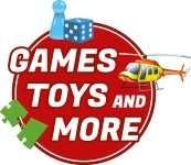 Games, Toys And More