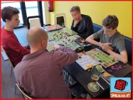 "Spieleliga ""Agricola"" - Finale"