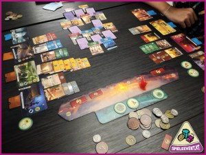 2018-04-28 - 7 Wonders Duel (2015), Repos Production