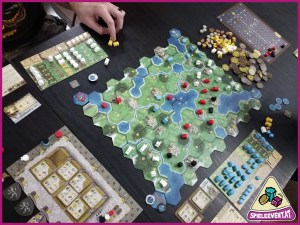 2018-09-08 - Clans of Caledonia (2017), Karma Games