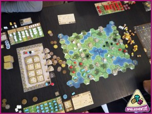 2018-09-09 - Clans of Caledonia (2017), Karma Games