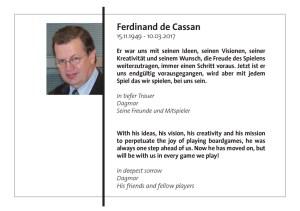 Ferdinand Parte
