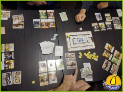 2018-10-02 - Paper Tales (2018), Frosted Games & Pegasus Spiele