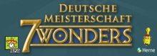 7 Wonders DM