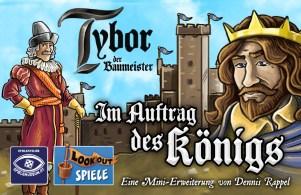 Tybor: Im Auftrag des Königs