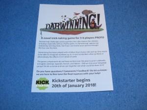 Darwinning (2)
