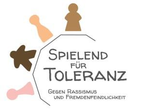 Spielend fuer Toleranz