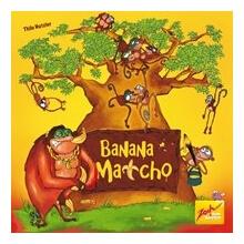 Banana Matcho - Party Geheimtyp