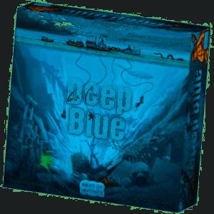 Deep Blue Box