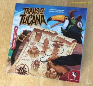 Box of Trails of Tucana