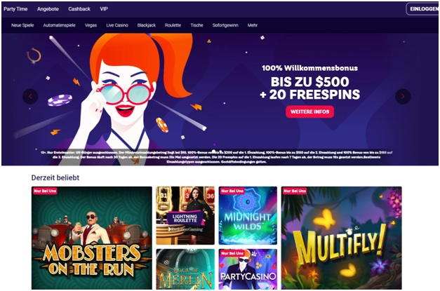 Online Casino Test Stiftung Warentest