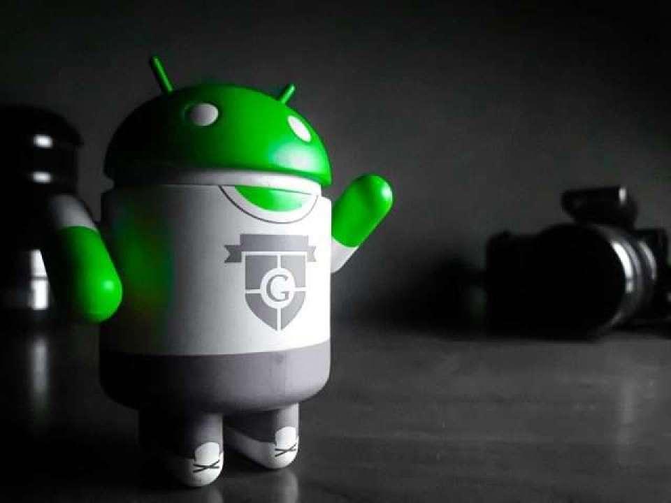 Android - Marktführer