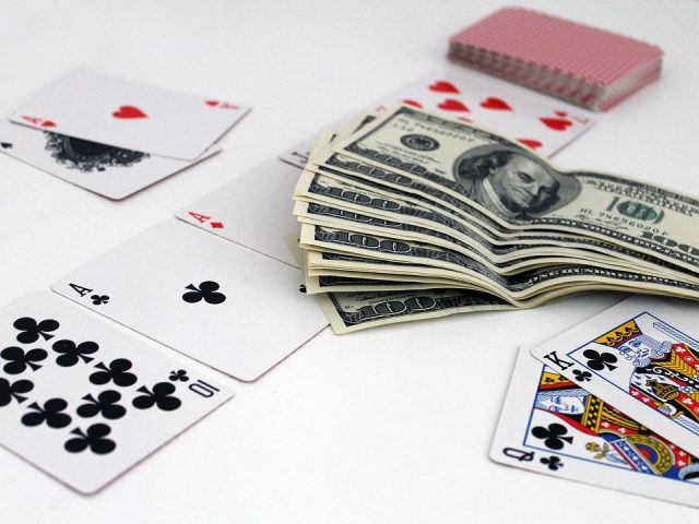 Startguthaben im Casino