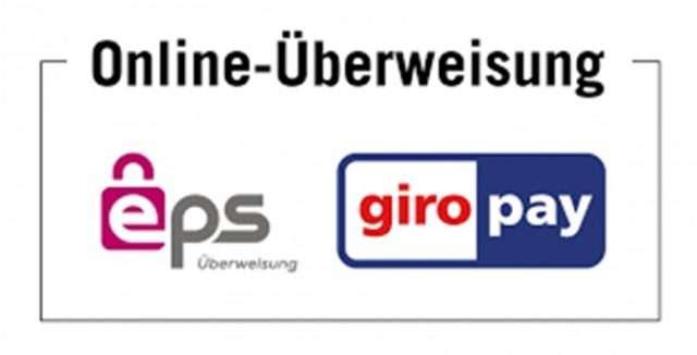Giropay Einzahlungsoption im deutschen Online Casino