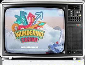 Wunderino TV Werbung