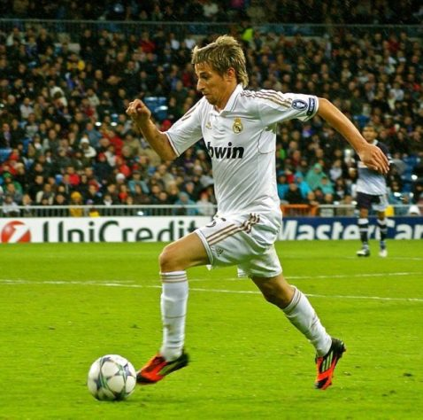 Bwin bei Real Madrid