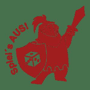 spiel's AUS! Logo