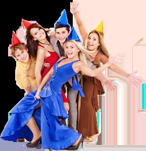 Lasertag Party JGA