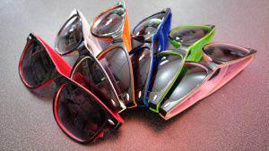 Sonnenbrillen Lasertag