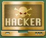 Lasertag Spielmodus Hacker