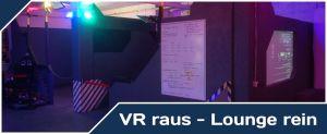 Virtual Reality Lounge Berlin